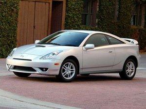 Toyota Celica Repair