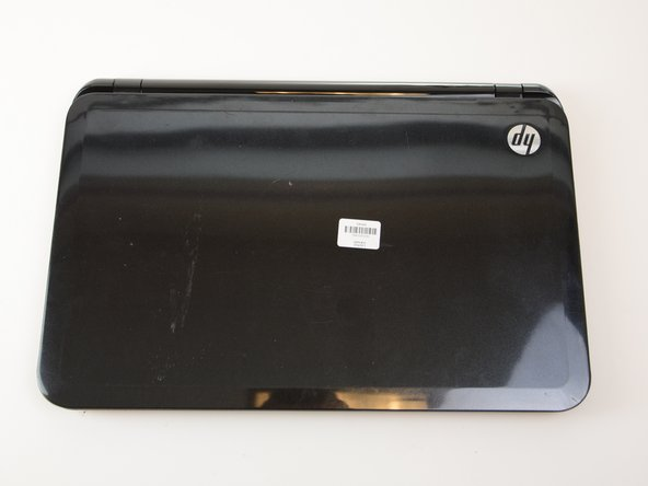 HP Pavilion Sleekbook 15-b142dx Battery Replacement