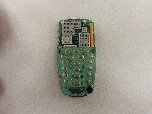 Keypad Circuit Board