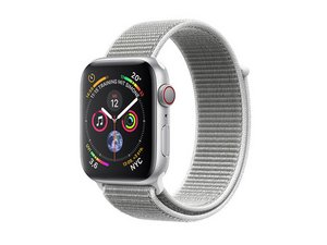 Apple Watch Series 4 GPS Only