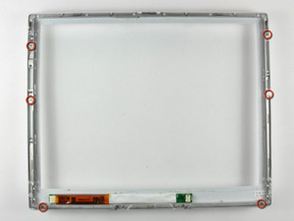 "iBook G3 12"" Clutch Hinges Replacement"