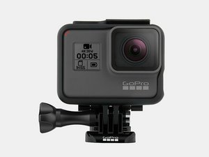 GoPro Hero5 Black Troubleshooting