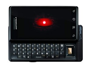 Motorola Droid 1 Repair