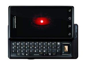 Motorola Droid 1 Repair