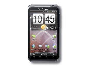 Reparación de HTC Thunderbolt