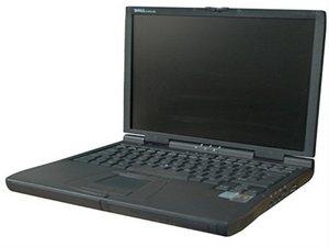 Dell Latitude CP Series Repair