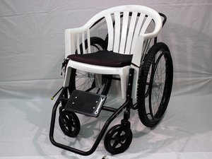 How to Free Wheelchair Mission GEN 1