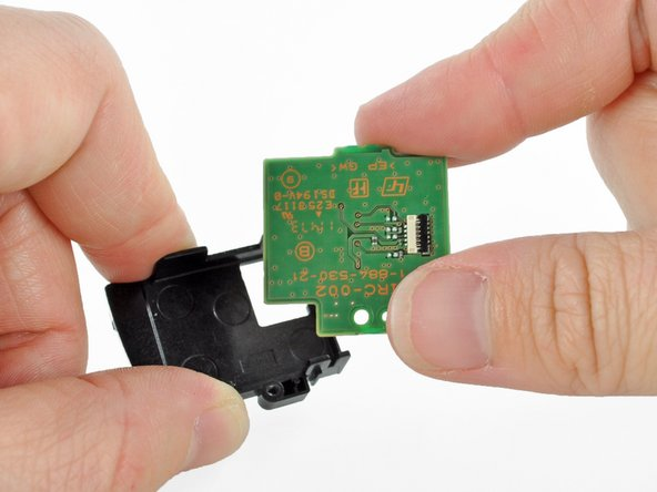 PlayStation Vita SIM Card Reader Replacement