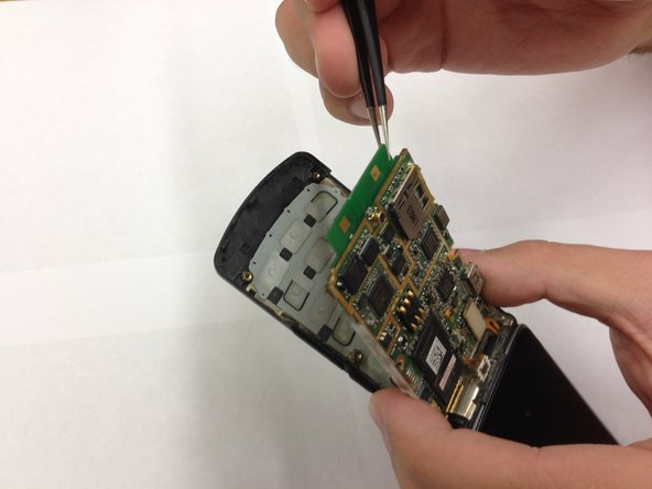 LG CU515 SKU 64743 Device Mother Board Replacement