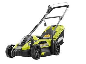 Ryobi 13 in. Lawn Mower RYAC130 - Rev:02 (2017)