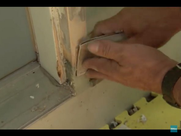 How to Fix Rotted Wood with Epoxy
