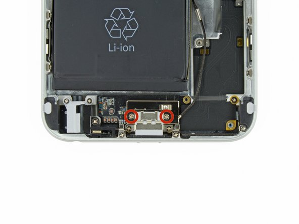 iPhone 6 Plus Lightning Connector Assembly Replacement