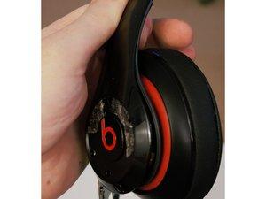 Beats Studio 2.0 Exploratory Teardown