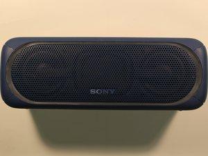 Sony SRS-XB40 Repair