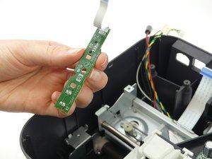 Paper Control Sensor