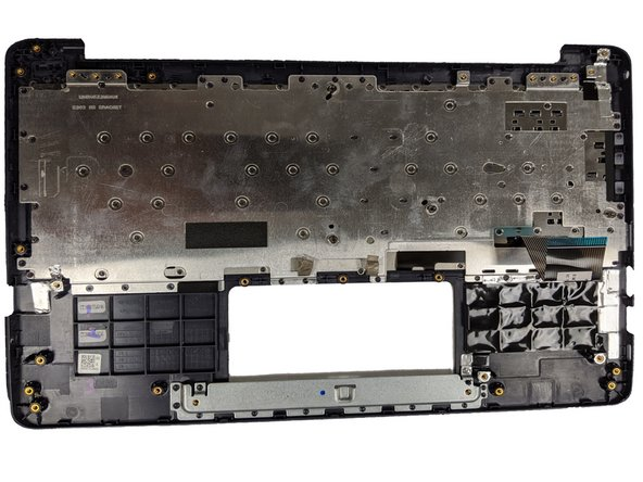 Asus VivoBook E203MA-TBCL432B Keyboard Replacement