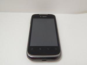 T-Mobile Huawei Prism U8651T Repair