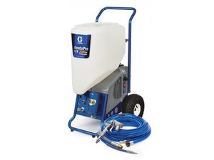 Graco Paint Sprayers RTX2000pi (2017)