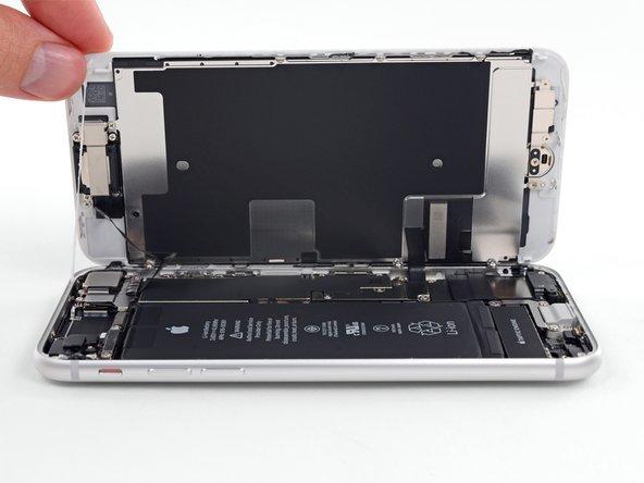 iPhone 8 Opening Procedure