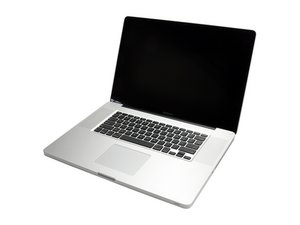 Réparation MacBook Pro 17