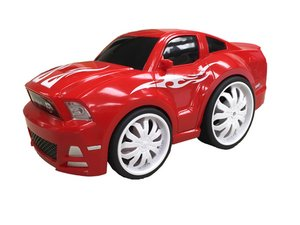 Geardup RC Ford Mustang GT