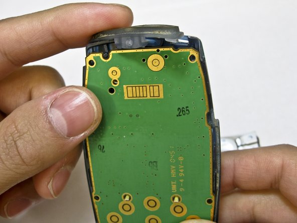 Nokia 6010 motherboard replacement