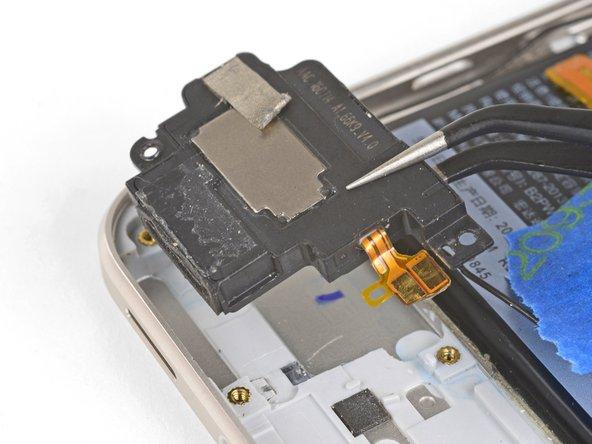Google Pixel XL Loudspeaker Replacement