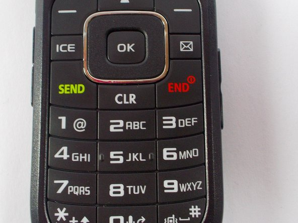 Samsung Gusto 2 Keypad Replacement