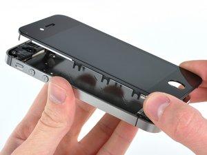 iPhone 4 (CDMA/Verizon) Screen Replacement