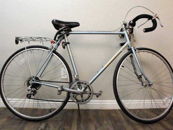 How to Fix Bicycle Foam Handlebar Grips