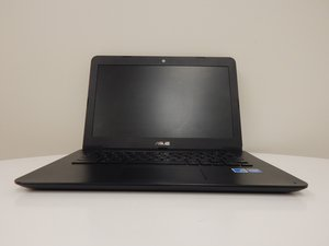 Asus Chromebook C300MA-BBCLN12 Repair