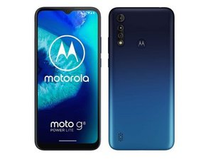 Motorola Moto G8 Power Lite Repair
