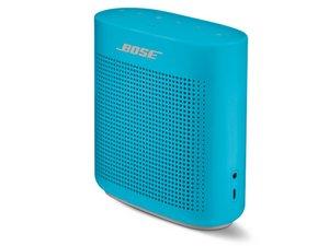 Bose SoundLink Color II Repair
