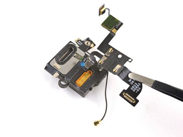 Google Pixel 4 XL Soli Motion Sensor Replacement