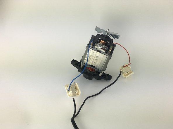 Nutri Ninja BL450 Motor Replacement