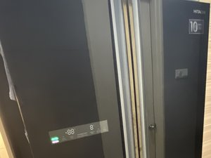 Hitachi Refrigerator R-WB850P5M Repair