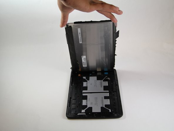 LG G Pad 10.1 Display Assembly Replacement