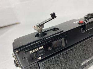 Film Rewind Crank