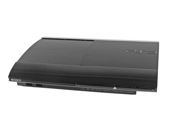 Primed and ready to bare all and prove its worth, the PlayStation 3 Super Slim packs a lot of power in a super compact form factor. Notable specs include:
