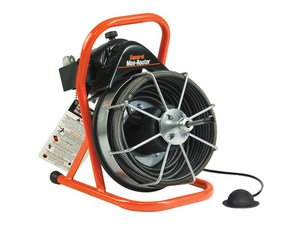 General Pipe Cleaners Drain Cleaner MR-C0 (2014)