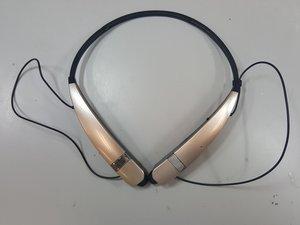 LG Tone Pro HBS-760 Repair