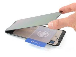 Samsung Galaxy A50 Display tauschen
