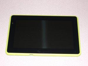 """Digital2 7"""" Tablet D2-713G GN Repair"""