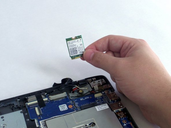 Acer Aspire One Cloudbook 11 AO1-131-C7DW WiFi Module Replacement