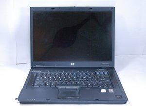 Reparación de HP Compaq nc8430
