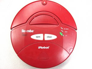 iRobot Roomba 4100 Repair