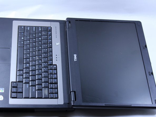 Dell Inspiron B130 Keyboard Replacement