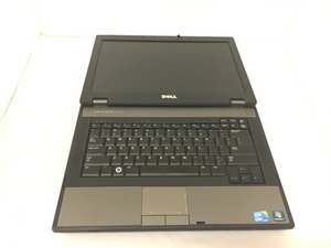 Dell Latitude E5410 Screen Replacement