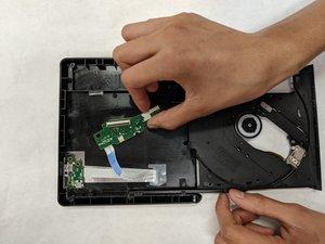 USB 2.0 Power Assembly