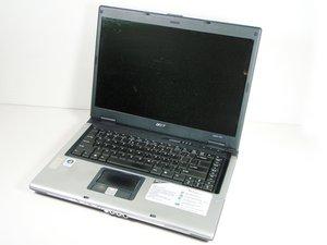 Acer Aspire 5100 Repair